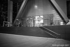 8 Chifley black and white photo