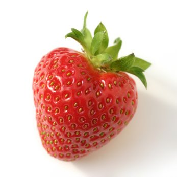 Strawberries are here at Hinton's Orchard!