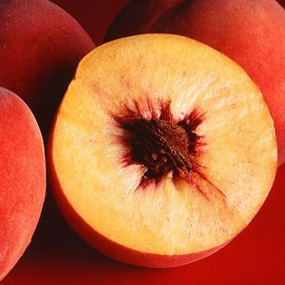 Peaches & Vegetables