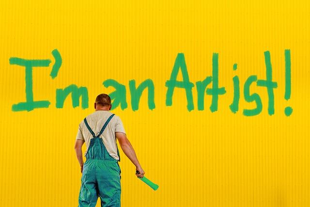 アーティスト