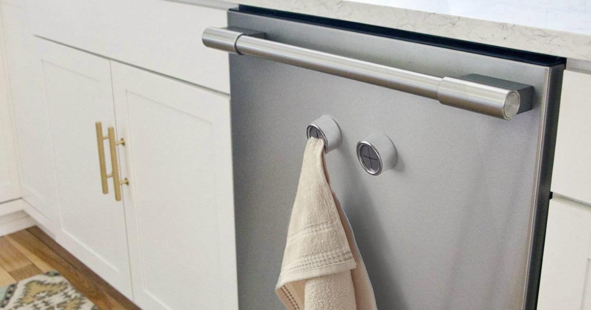 Self Adhesive Towel Hooks