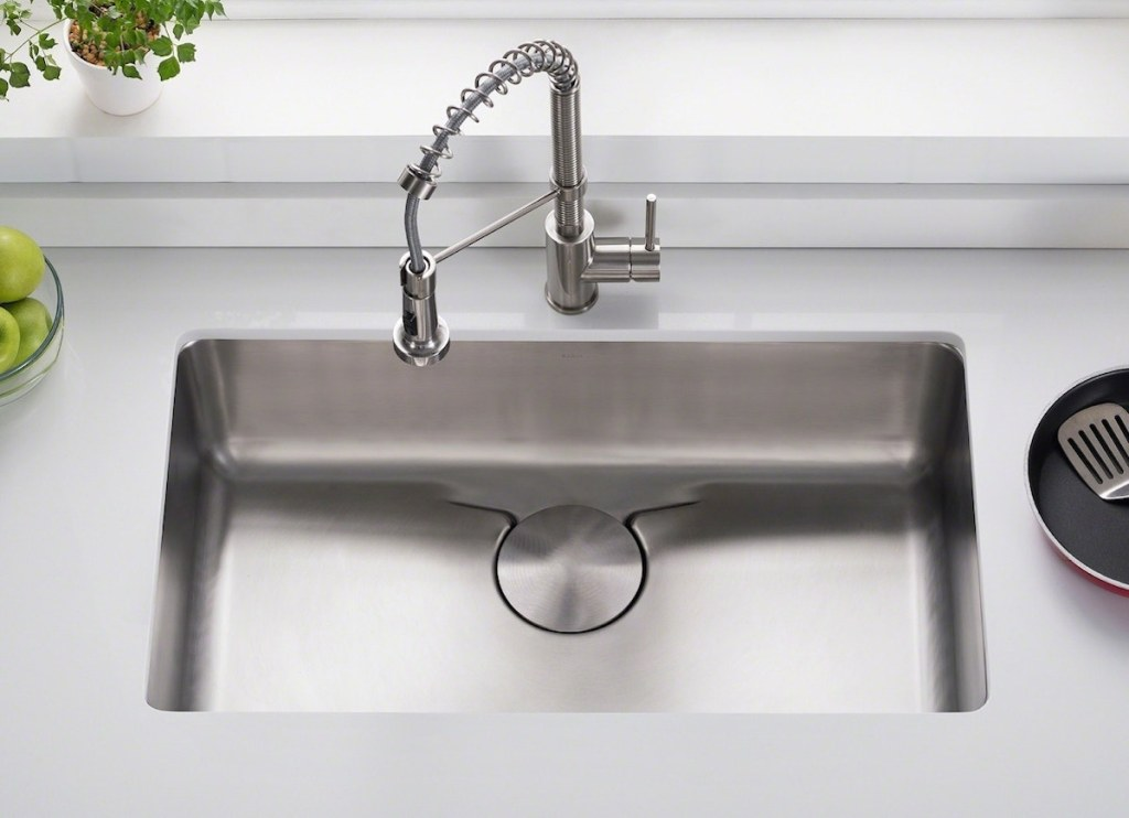 The 5 Best (and 2 Worst) Undermount Kitchen Sinks to Buy