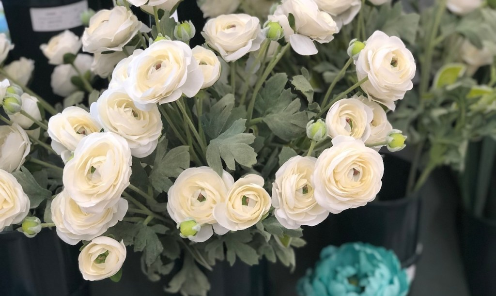 10 Trendy Faux Florals At Hobby Lobby That Look Real Hip2save