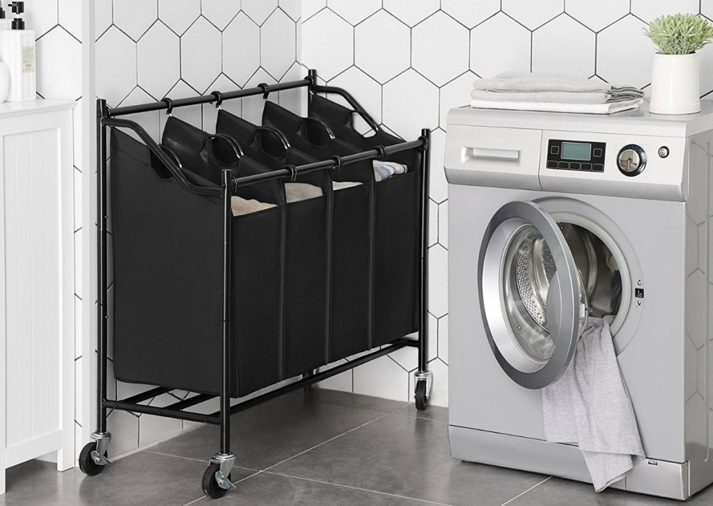 10 Clever Products That Will Organize Your Laundry Room