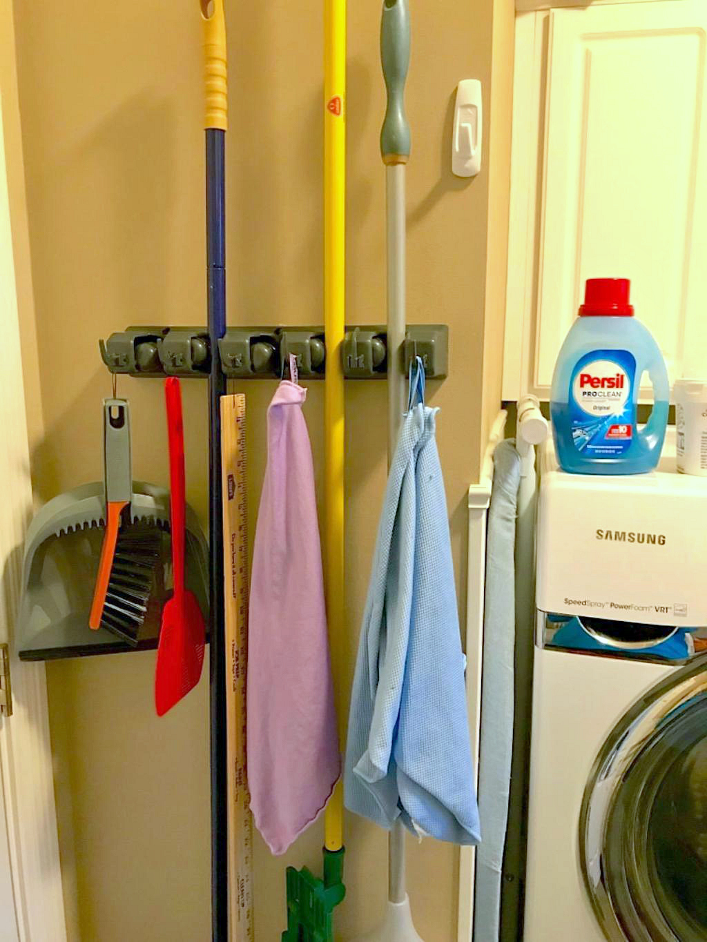 10 Clever Products That Will Organize Your Laundry Room Hip2save