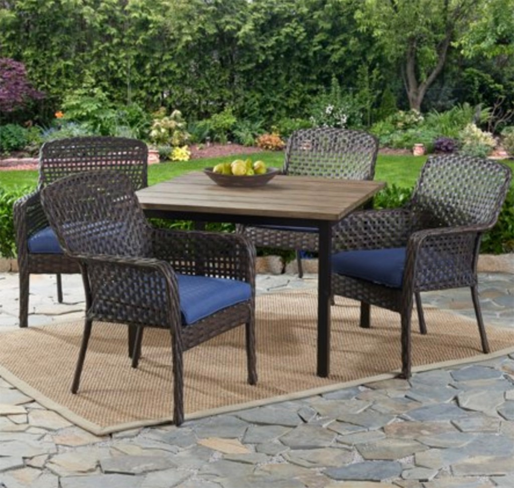 better homes gardens patio sets are
