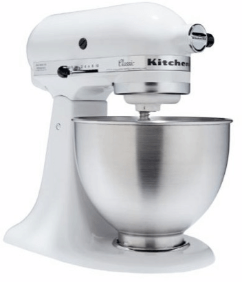 lowes kitchen aid home styles cart reminder lowe s 90 off mixer 12 01am est 1st 100 only just like i promised in my post earlier today here is a for all you night owls if can stay awake until