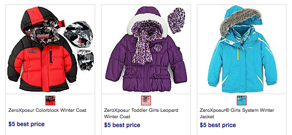 d0ac7623 JCPenney is offering up quite a few fantastic deals on winter coats for the  kiddos! Just hurry on over here to browse through all of the winter coats  ...