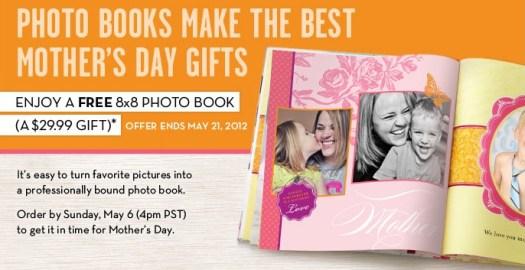 free prints photo book