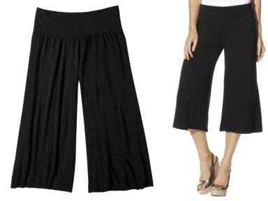 b7d5964dff776 Target.com  Mossimo Gaucho Pants Only  8 Shipped   Champion Sports ...