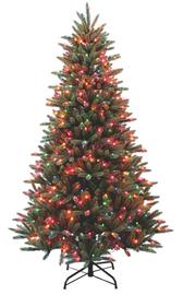 Lowe's.com: Artificial Christmas Trees 50% Off - Hip2Save