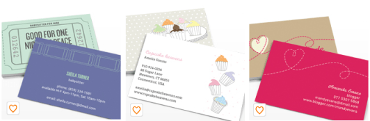 Moo 10 Free Customized Business Cards Free Shipping Hip2save