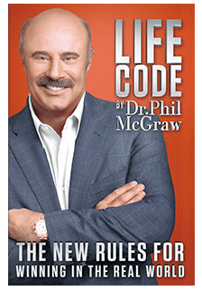 Free dr. Phil book download: life code by dr. Phil mcgraw.
