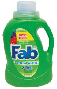 Family Dollar Detergent : family, dollar, detergent, Family, Dollar:, Laundry, Detergent, Hip2Save