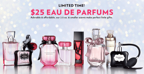 e8716b50ac5 Victoria s Secret   25 Perfume (Up to  52 Value!) + Free Shipping w   30 +  Free Secret Reward Card w   10 Purchase   Great Deals Today Only
