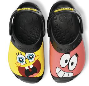 46df66a59 Crocs.com  SpongeBob   Patrick Star Custom Clogs Only  15.99 (Reg ...