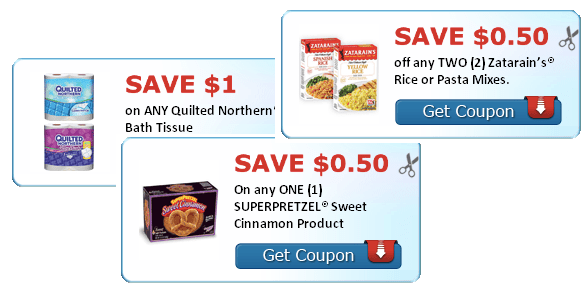 NEW RedPlum Printable Coupons ~ These won't last long!