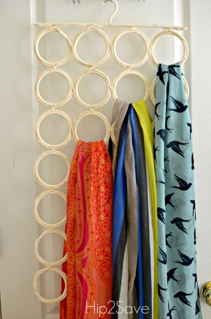 Ikea Scrarf Hanger Hip2Save