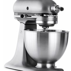 Macys Kitchen Aid And Bathroom Macy S 60 Off Home Items Kitchenaid 4 5 Qt Stand Mixer Only