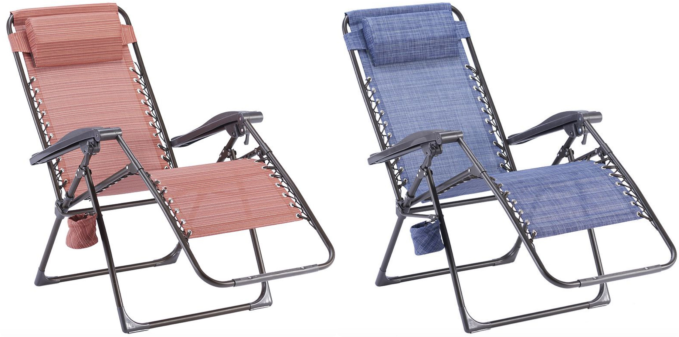 Kohls Folding Chairs Kohl S Sonoma Goods For Life Patio Antigravity Chairs Only