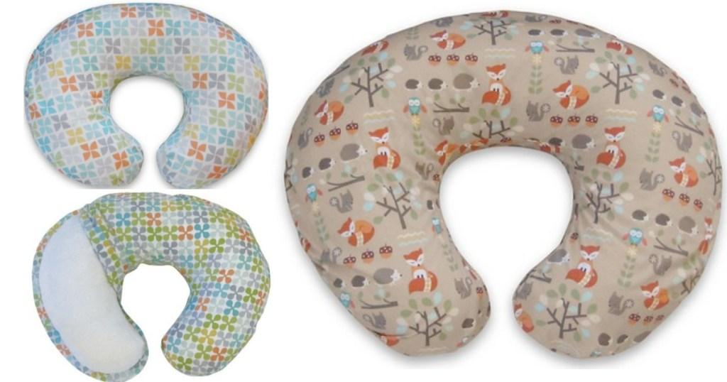 Target Boppy Nursing Pillow Slipcovers Just 499  Hip2Save