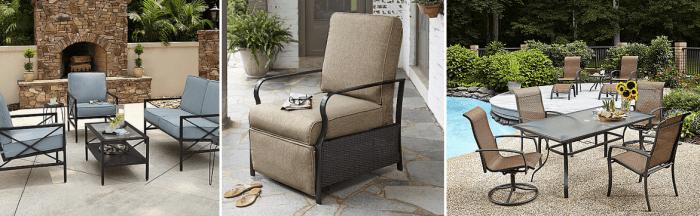 kmart com 40 off patio furniture 4