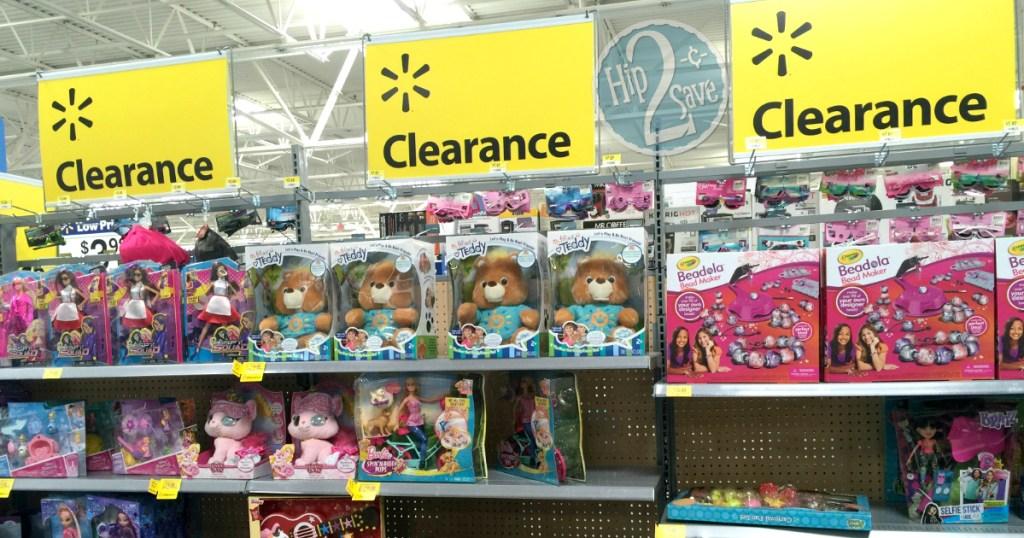 Wow Walmart Toy Clearance Save Big On Lego Barbie Hot