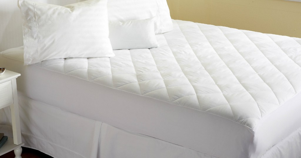 Macyscom Home Design Mattress Pad in ANY Size Only 14