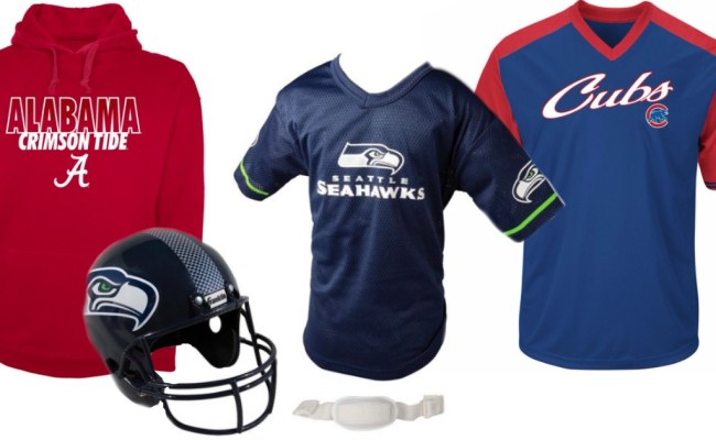 Shopko 50 Off Pro And Collegiate Clothing Great Gifts