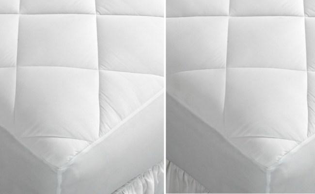 Macy S Home Design Down Alternative Mattress Pad All