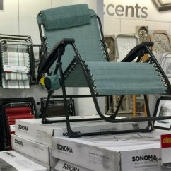 Kohls Zero Gravity Chair Aeron Amazon Kohl S Clearance Finds Sonoma Oversized Anti Just Head On Into Where You May Spot Select Patio Furniture With Prices Up To 70 Off Even Better Can Save 10 Your Home Purchase