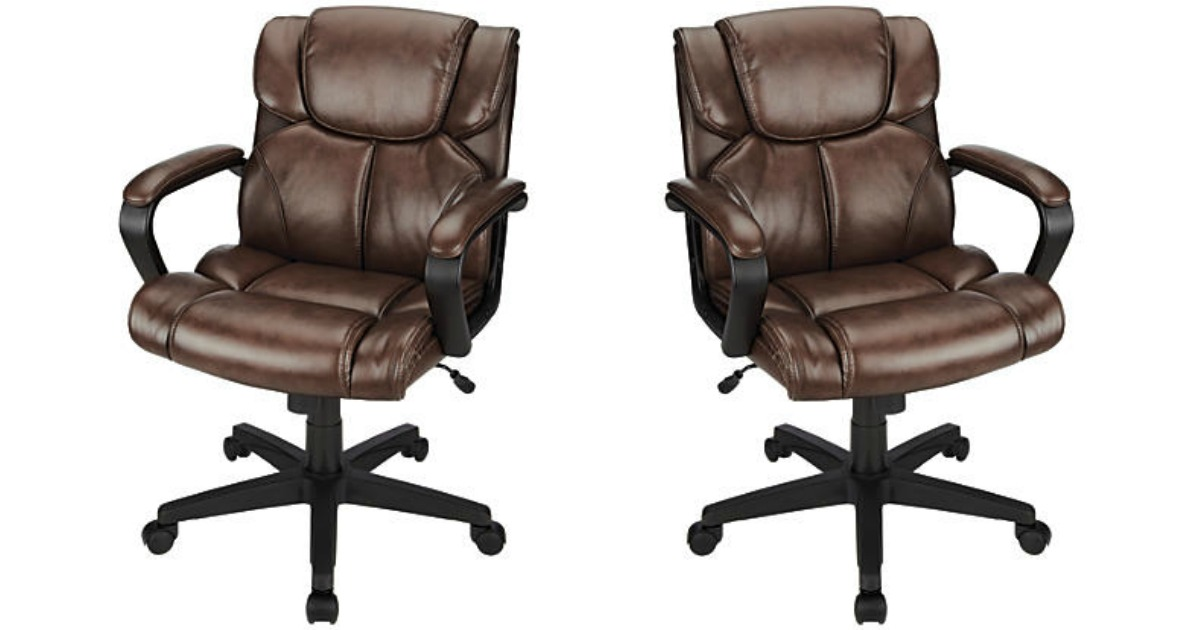 brenton studio task chair high chairs reviews 2018 office only 44 99 shipped regularly 129 more