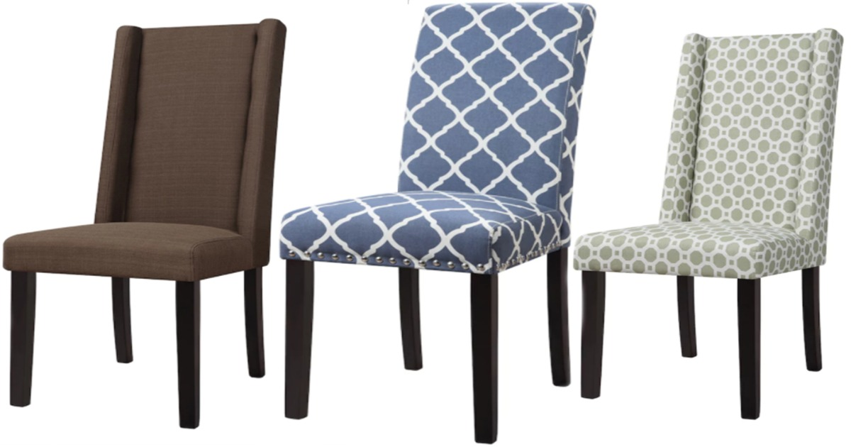 kohls dining chairs rocking chair cushions target kohl s harper only 37 43 regularly 130 more hip2save