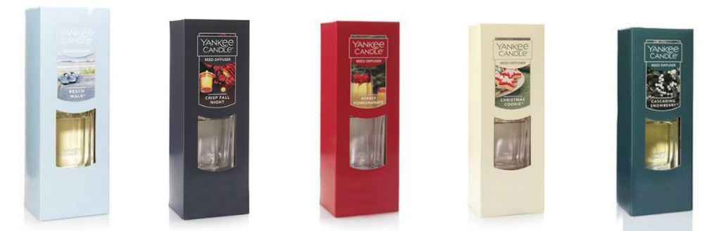 Yankee Candle Charming Scents Car Fresheners Only 750