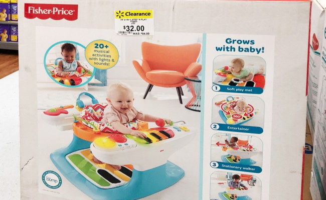 Walmart Baby Clearance Finds Fisher Price Toys Car Seats