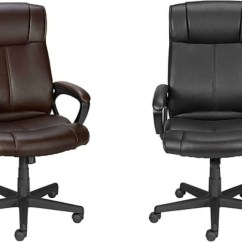 Staples Turcotte Chair Brown Beach Chairs With Shade High Back Office Just 49 99 Shipped Regularly 160 At Through February 24th Hop On Over To Com Snag This Highly Rated Luxura In Or Black For