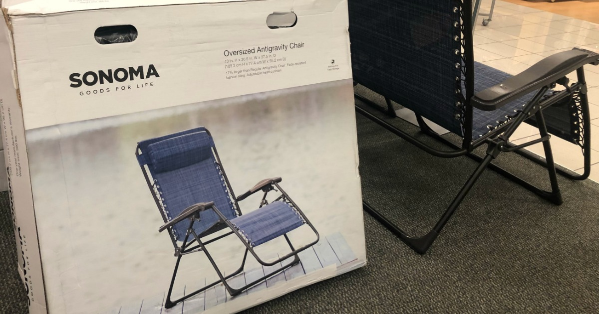 sonoma anti gravity chair review ikea dining covers henriksdal new 10 off 25 kohl s coupon patio antigravity only chairs jpg w 700 resize 368 strip all