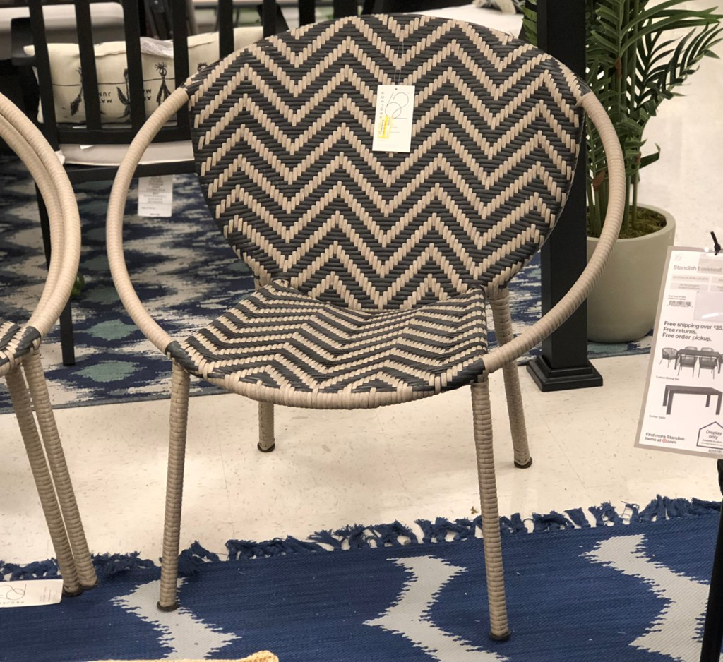 Possibly 50 Outdoor Patio Furniture Target - Hip2save