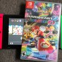 Nintendo Switch Games Only 44 99 Shipped Mario Kart 8