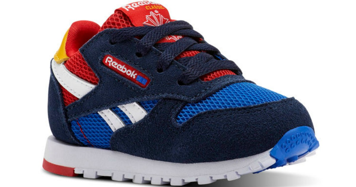 Reebok Kids Shoes as Low as $16.99 Shipped & More - Hip2Save