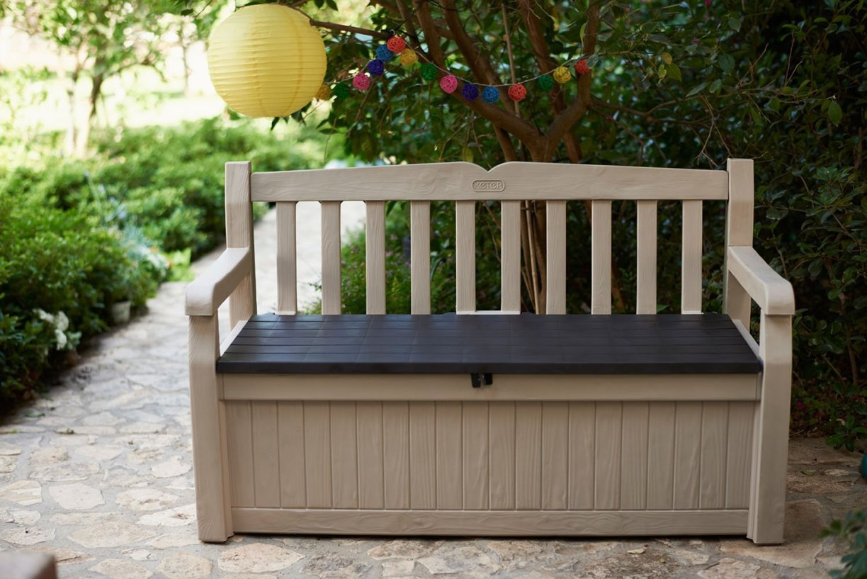 Keter Planters Patio Furniture