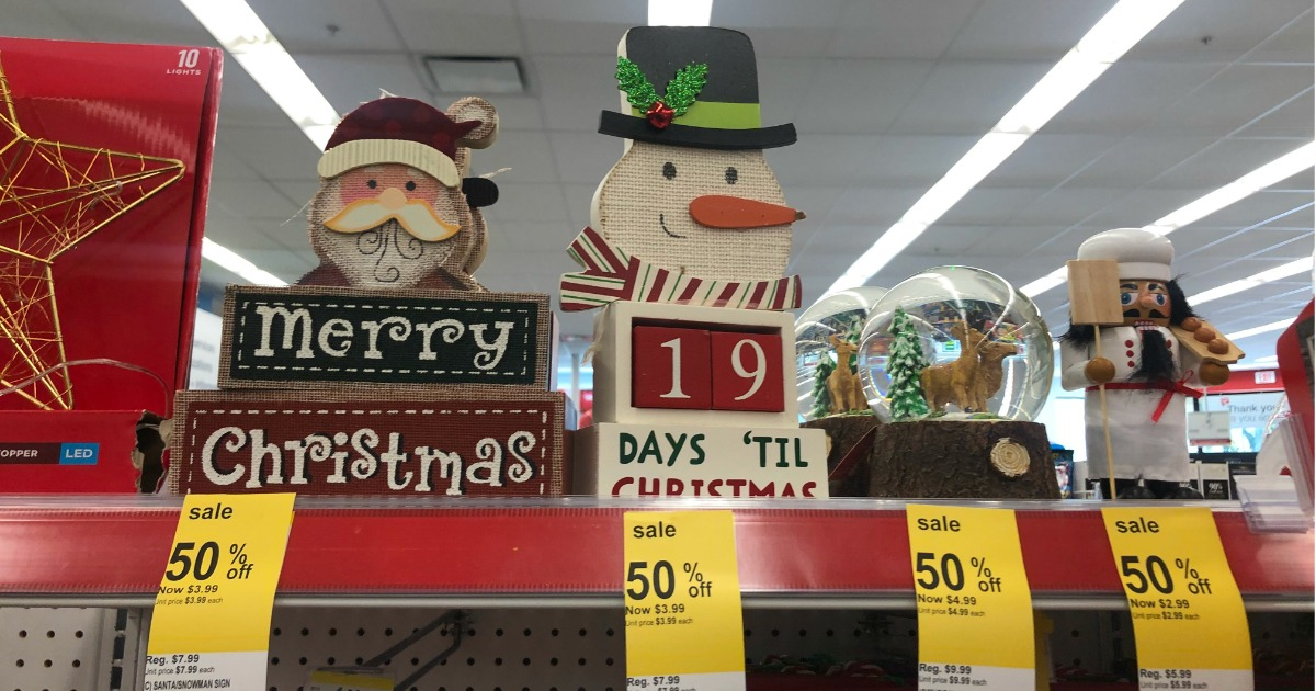 Up To 50 Off Christmas Clearance At Walgreens Gift Sets