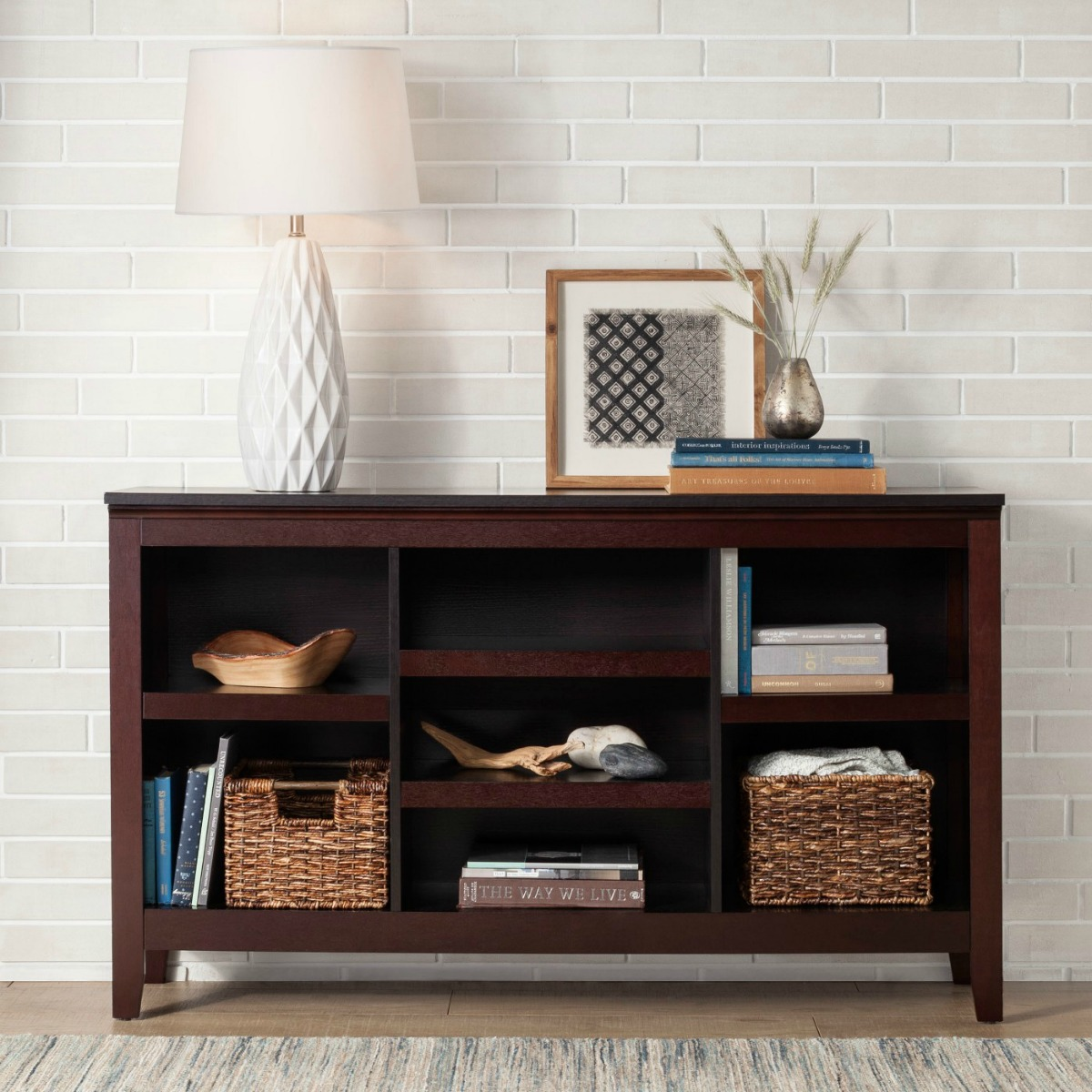 Up To 50 Off Bookshelves Tv Stands At Target