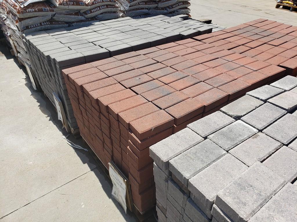 paver bricks only 25 at lowe s hip2save
