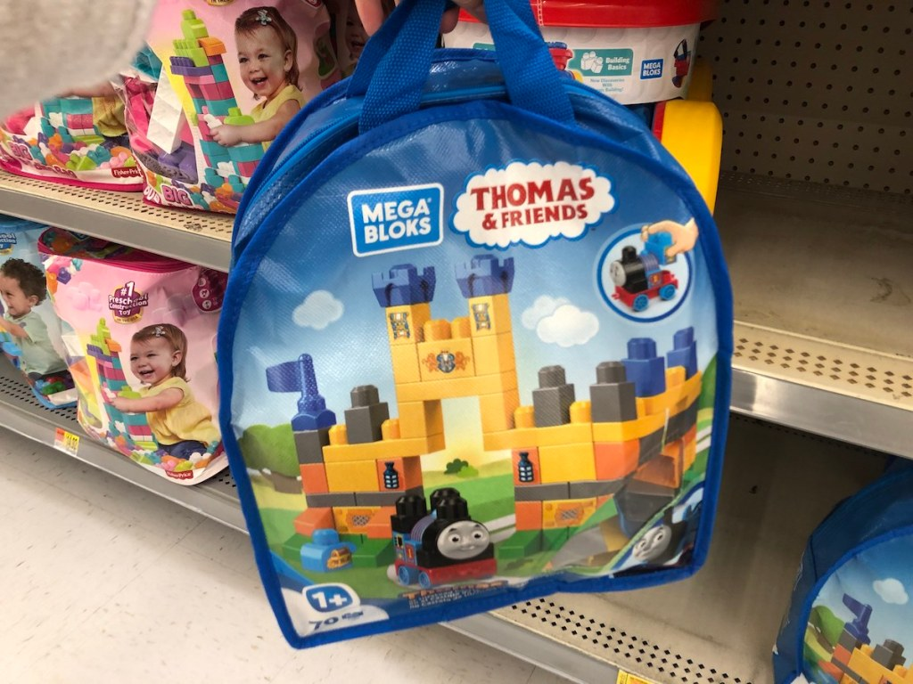 Fisher Price Little People Skyway Only 19 At Walmart
