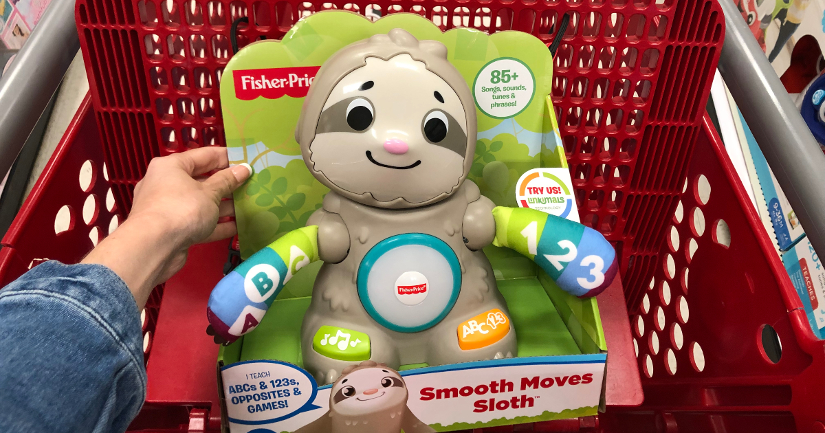 Target S Top Toys List Reveals Hottest Christmas Toys Of 2019