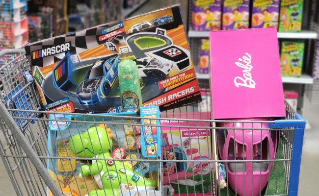 Walmart S Hottest Toys List For Christmas 2019 Hip2save