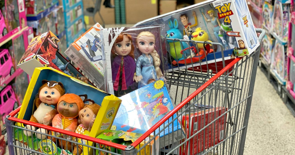 Over 50 Of The Best Costco Christmas Toys For 2019 Hip2save