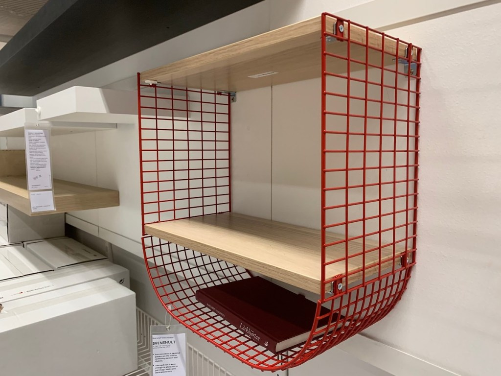the best ikea shelves to buy organize