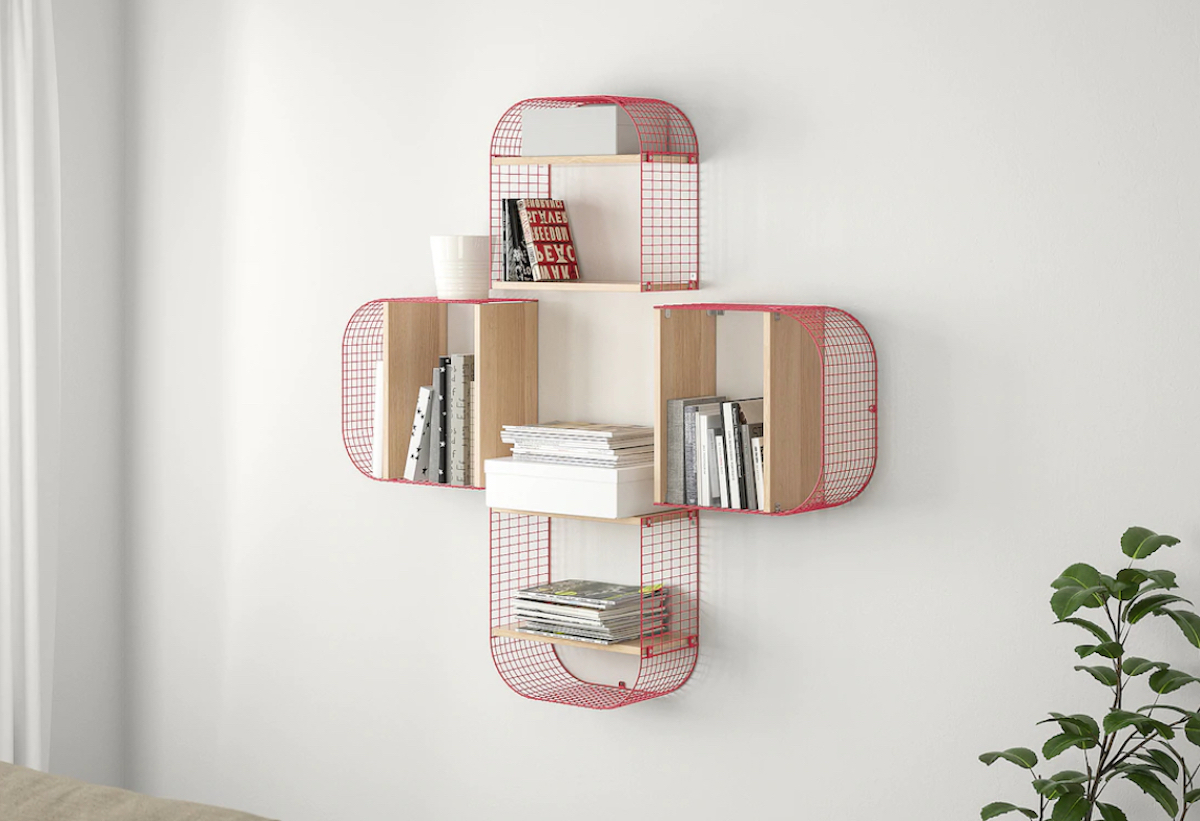 The Best Ikea Shelves To Buy Organize Books Bathroom Items More